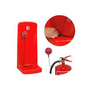midland fire - extinguisher anti theft alarm